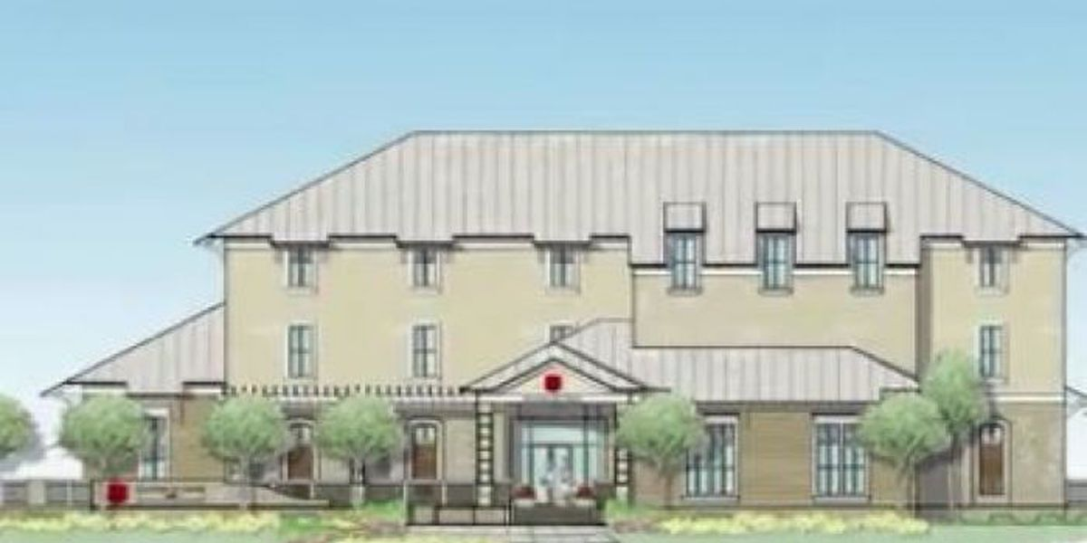 Salvation Army's Center of Hope project moving forward