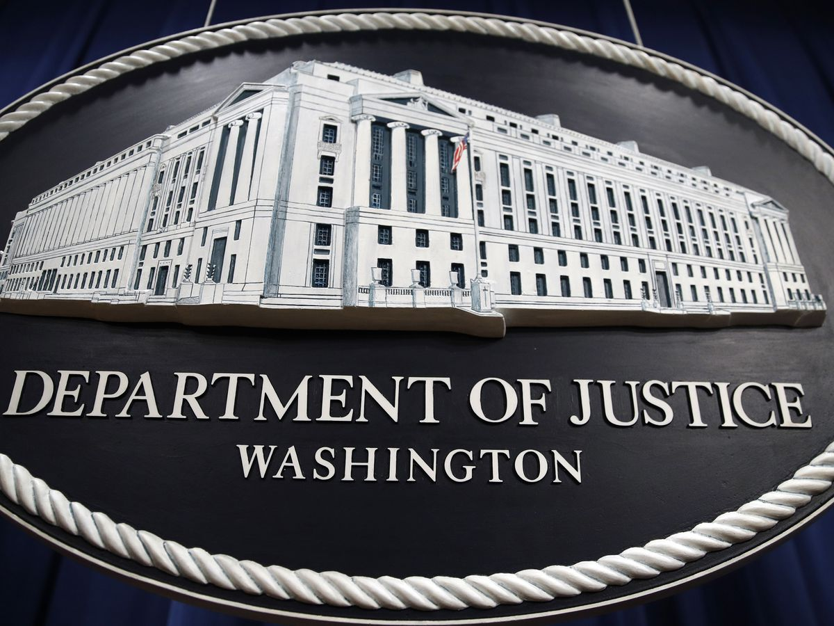 Watchdog probes if DOJ officials tried to overturn election