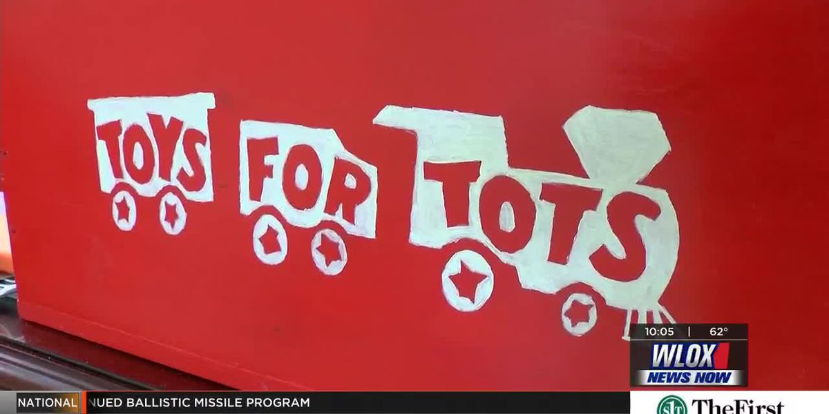 Toys for Tots pulling back in Jackson County