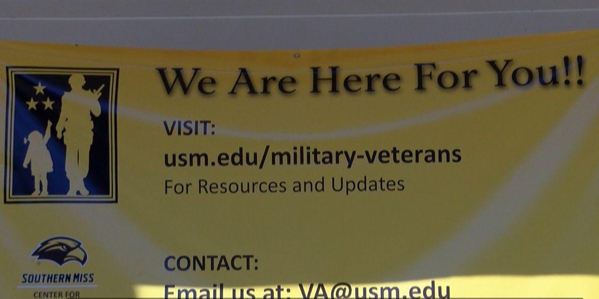 USM nationally recognized for its online bachelor's degree program for veterans