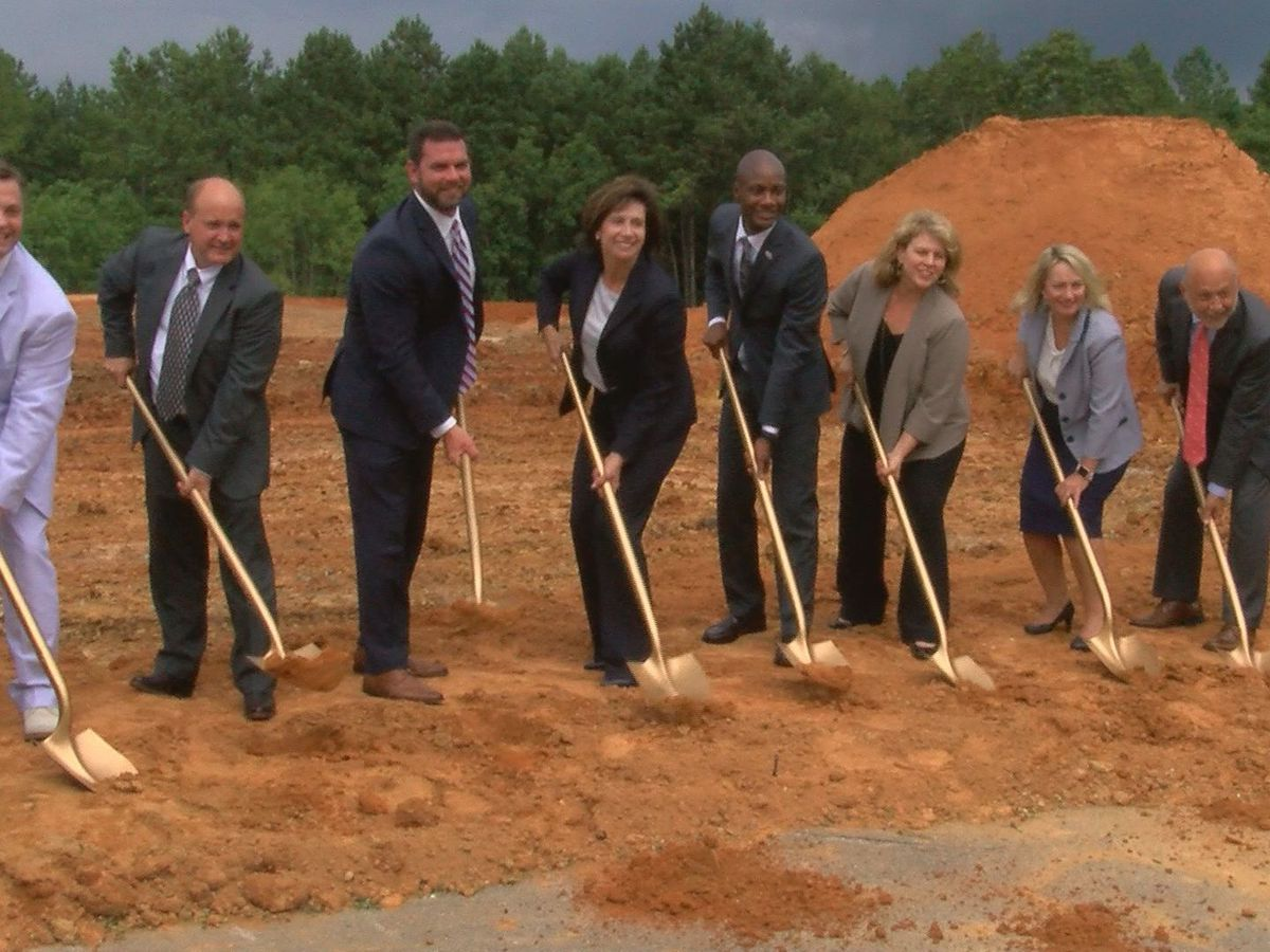 MGCCC Perkinston campus expanding dorms, other facilities