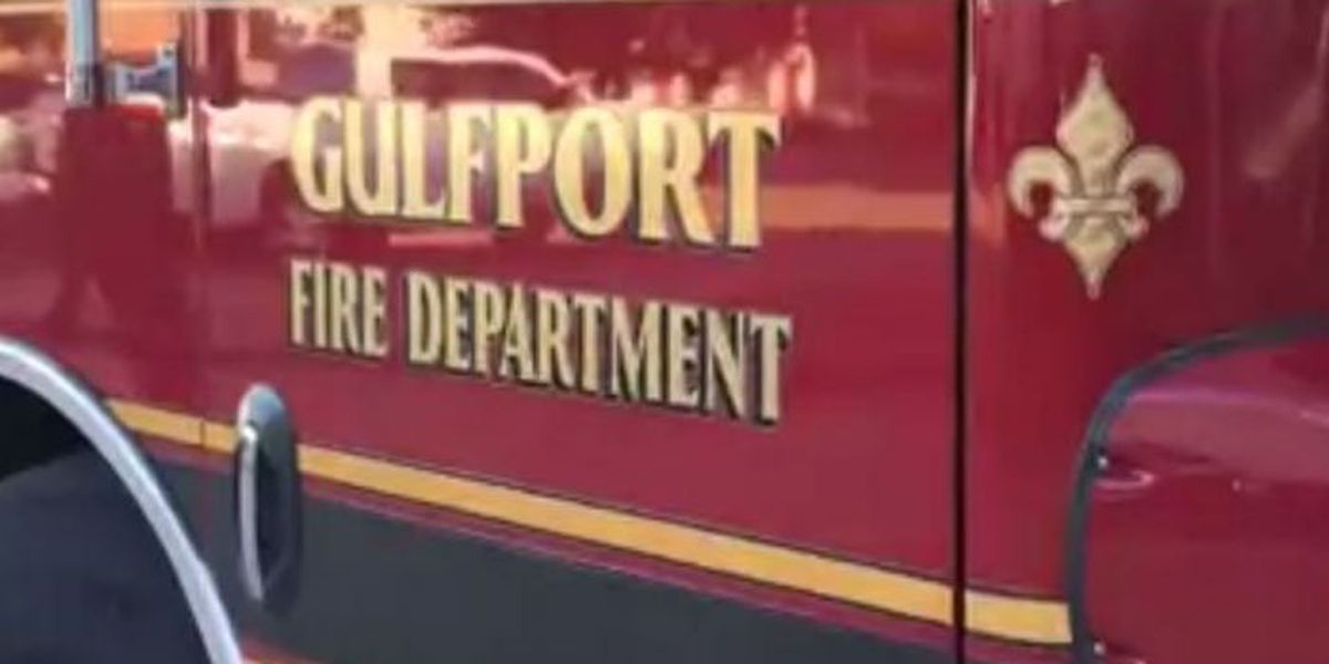 Gulfport Fire Department looking for new recruits