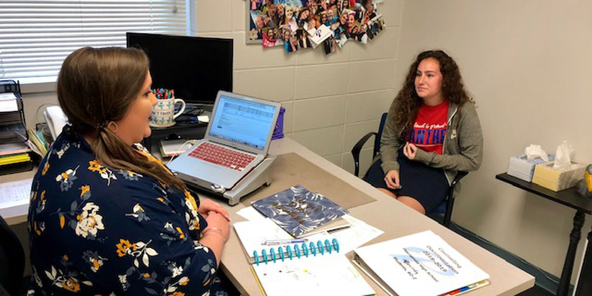 Pascagoula High School to implement statewide 'Students Against Violence' app