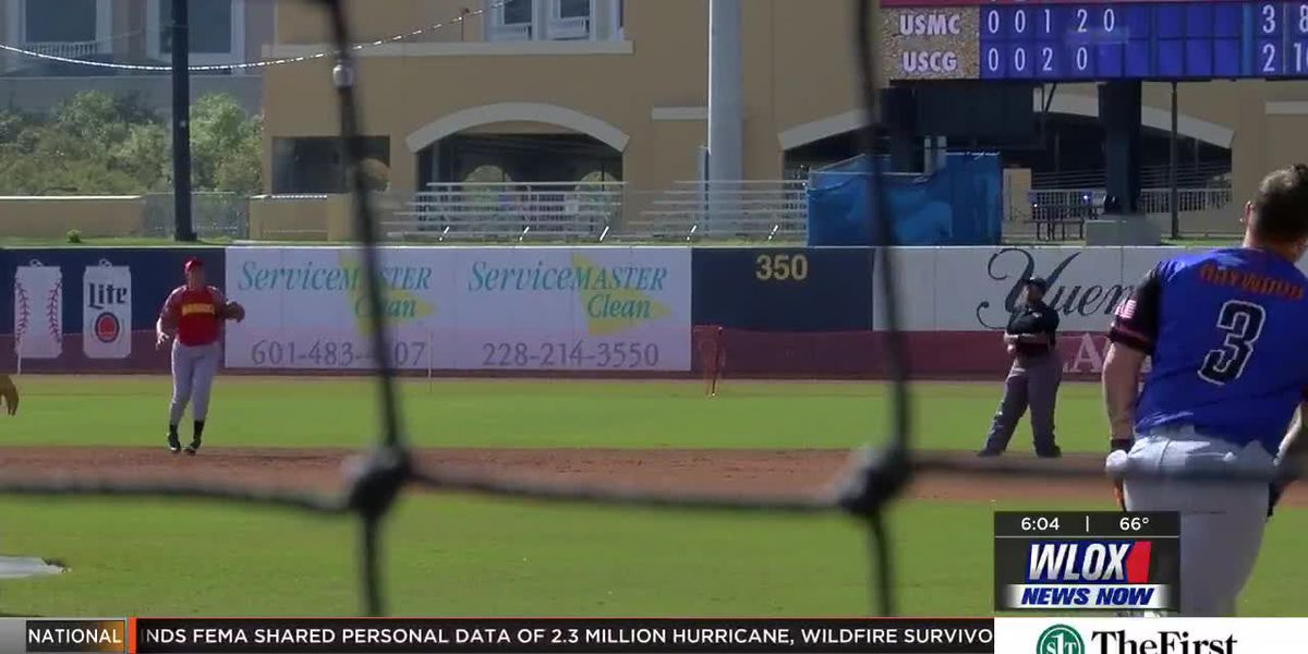 Biloxi softball tournament raises funds for disabled veterans