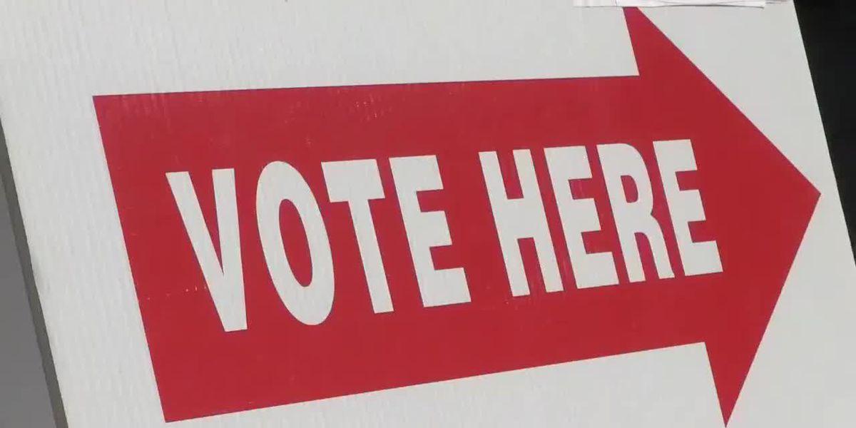 Mississippi voter registration deadline approaches