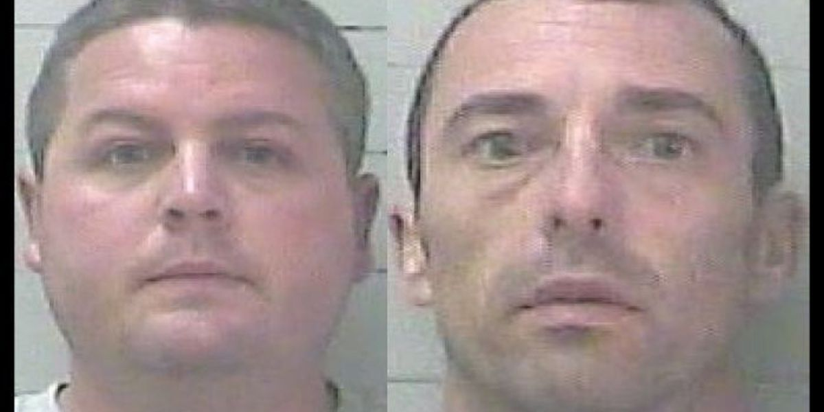 Two firefighters arrested, investigation uncovers pot grow