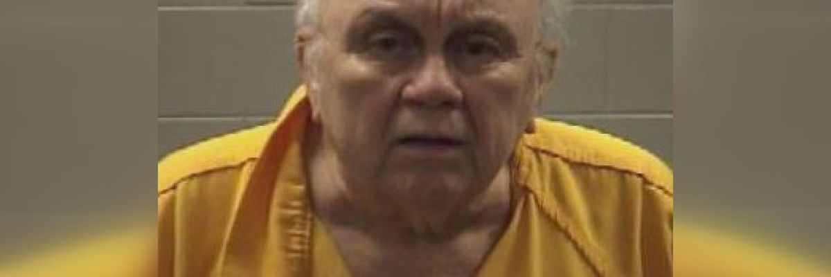 81-year-old man accused of killing his son-in-law in Jackson County