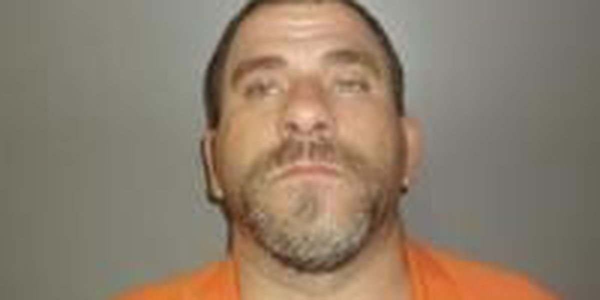 Ocean Springs man charged with DWI after fatal crash