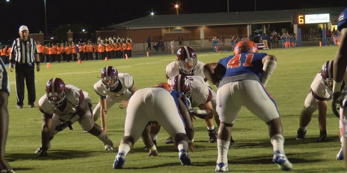 Picayune Maroon Tide ready to make another run at the Region 4-5A Championship