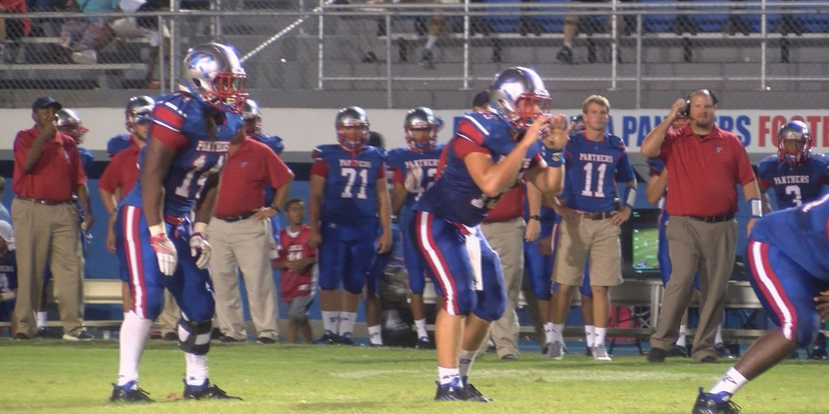 Pascagoula running backs Hunter and Walker named WLOX Co-Players of the Week