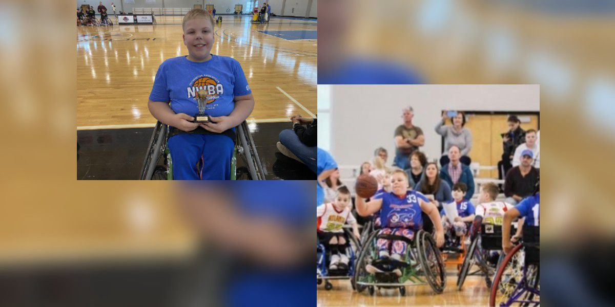 Jackson Academy hosts first-ever National Wheelchair Basketball Association sanctioned tourney