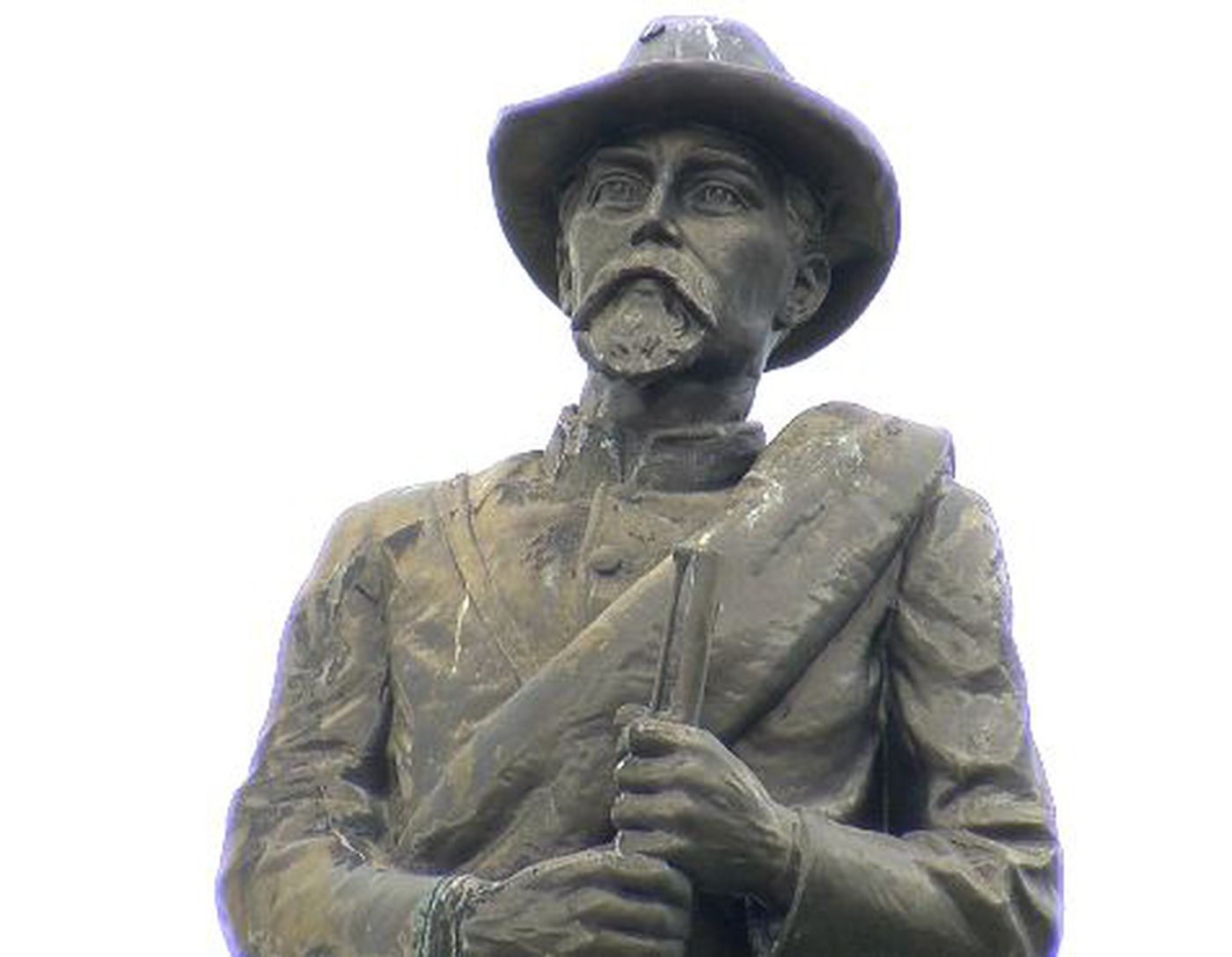 Confederate monuments in Gulfport called into question during meeting of Harrison County Board of Supervisors