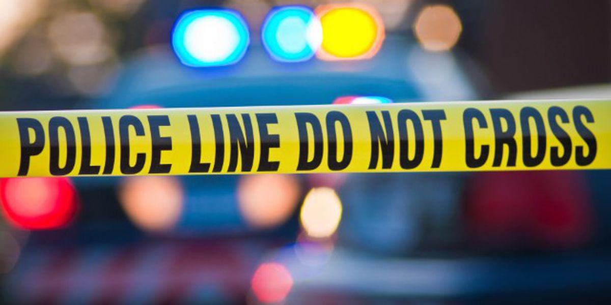 Moss Point Police identify man found dead in car