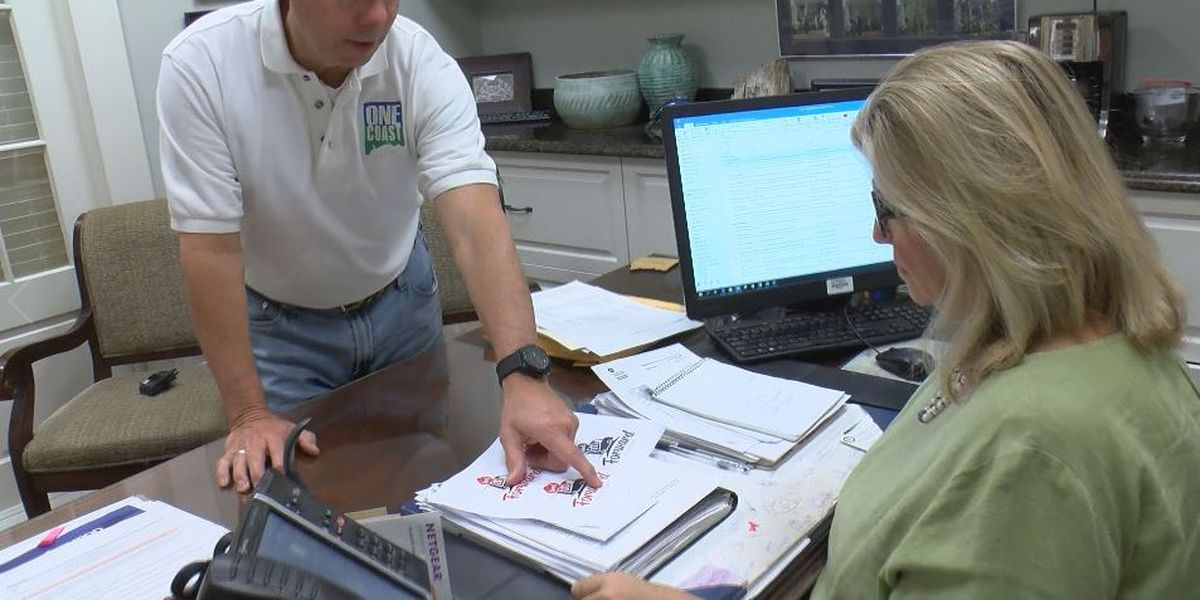 Gulfport officials thinking creatively to help city through crisis