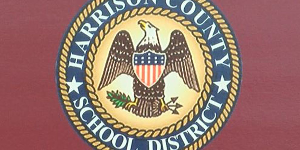 Harrison County School District now allowing virtual learning option to all students