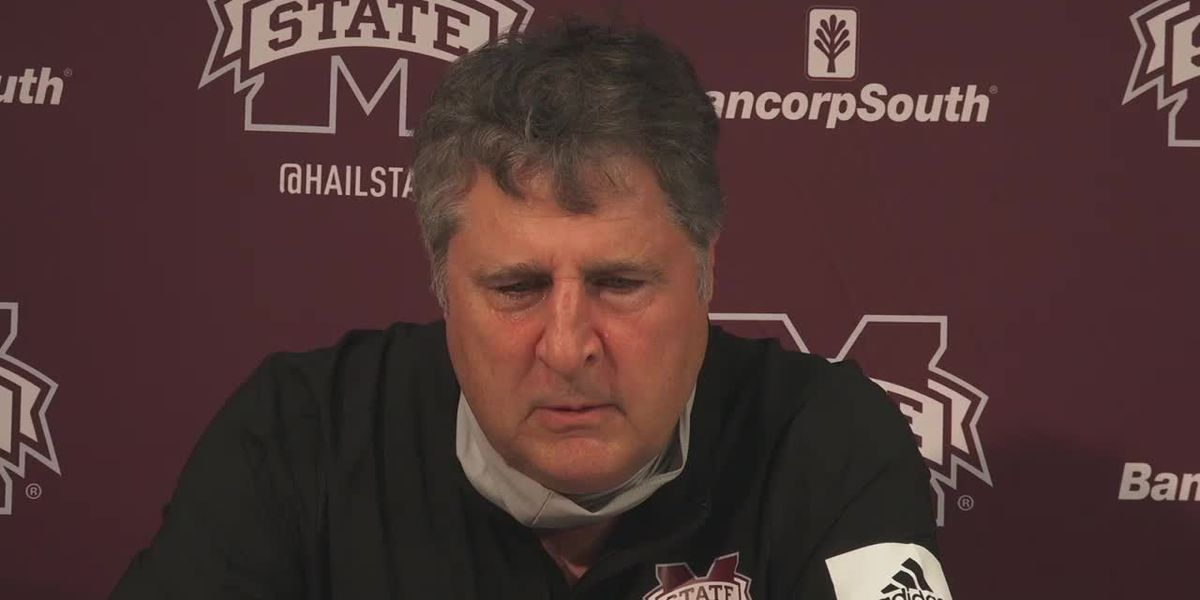 Mississippi State-Auburn postponed due to positive COVID testing at MSU