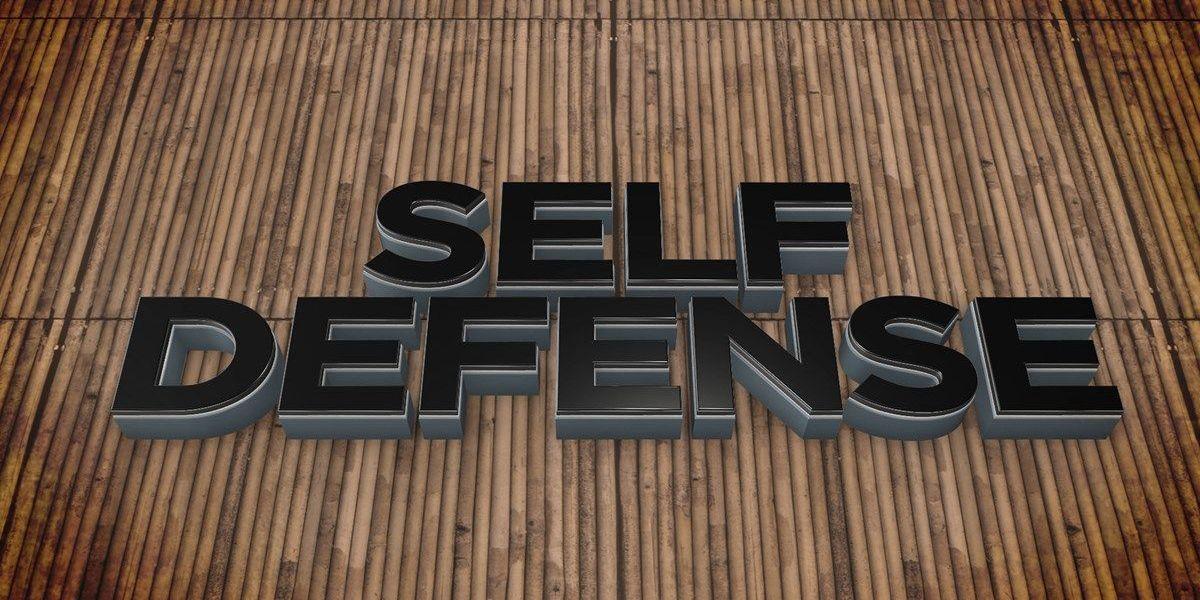 Self defense tips to keep you safe