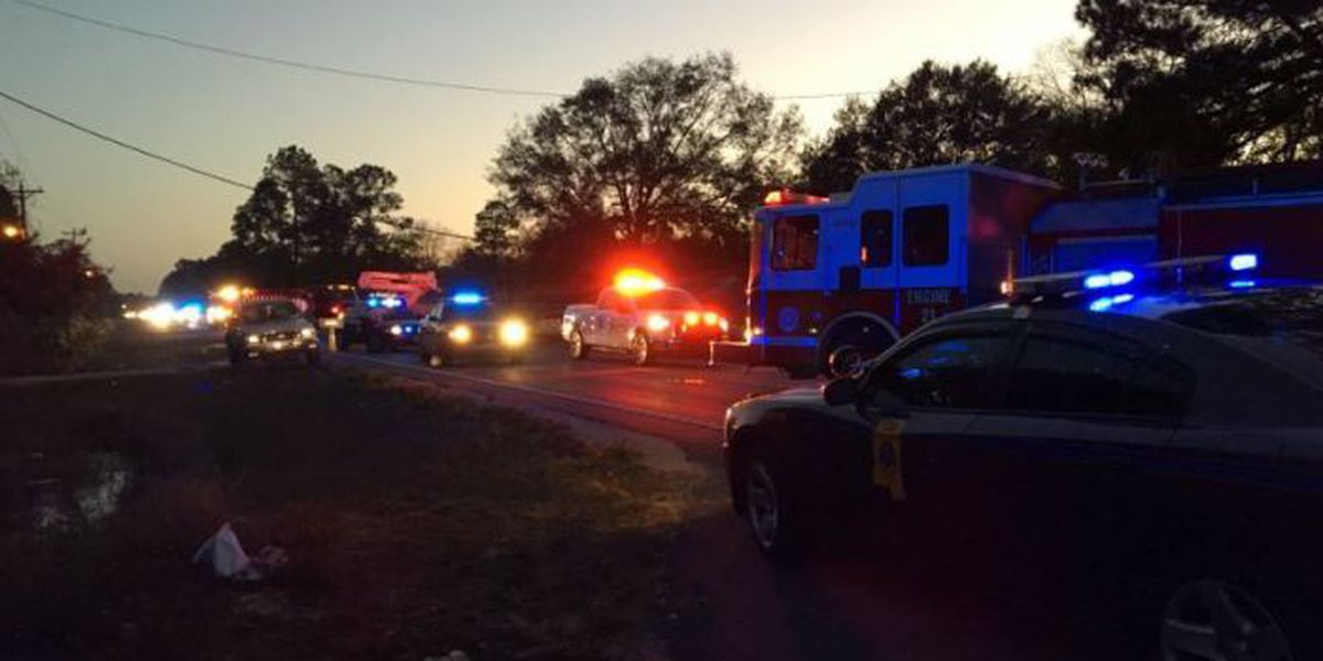 Jackson County woman killed in crash on Hwy. 613 identified