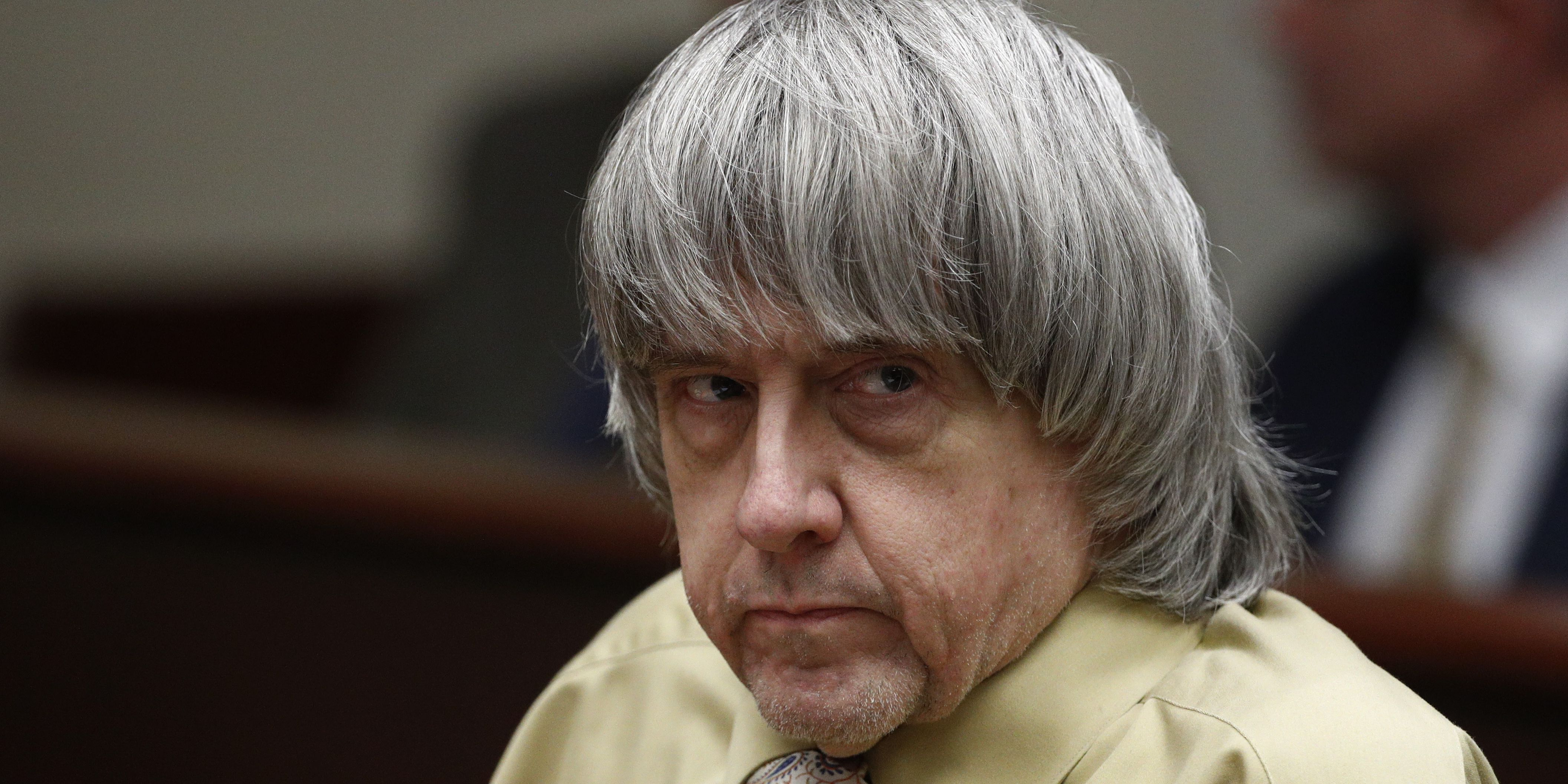 Couple admit torturing 13 children with guilty plea in Calif. case that alleged starvation, shackling