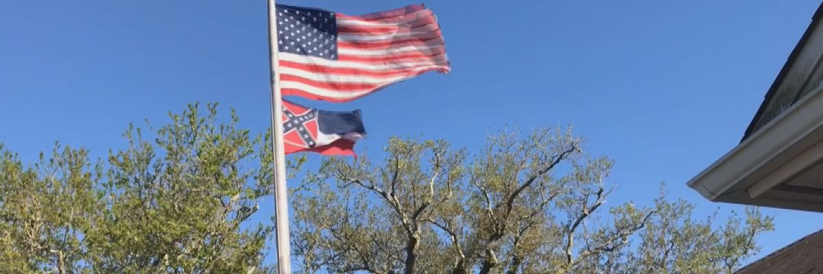 Court rejects appeal from MS Rising Coalition on state flag lawsuit