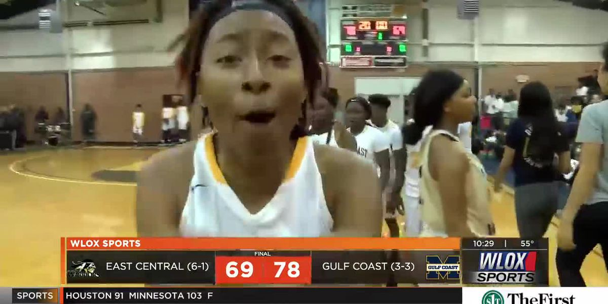 Lady Bulldogs grab first division victory since February 2017