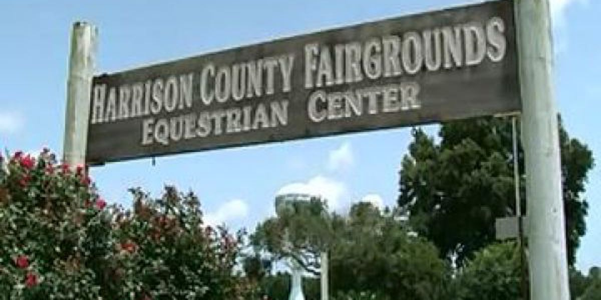Horse arena at fairgrounds to receive new name