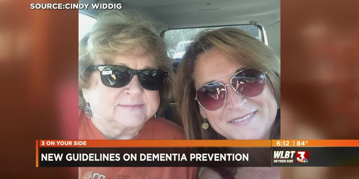 Dementia Patients