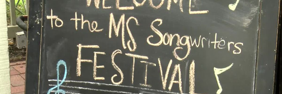 Mississippi Songwriters Festival good for all ages and styles