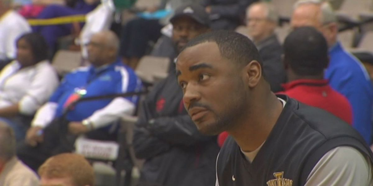 Biloxi hires Devin Hill to be girls basketball coach