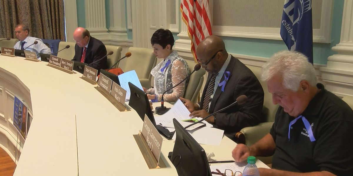 Progress being made on short-term rental issue in Biloxi