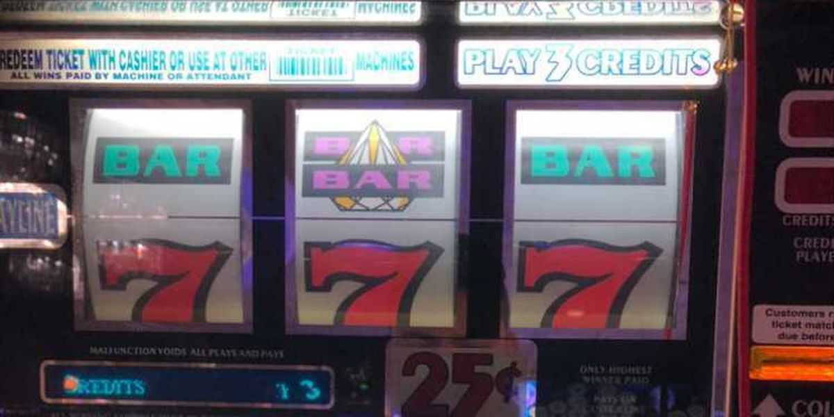 2020 revenue for Mississippi casinos was lowest it's been since 1995