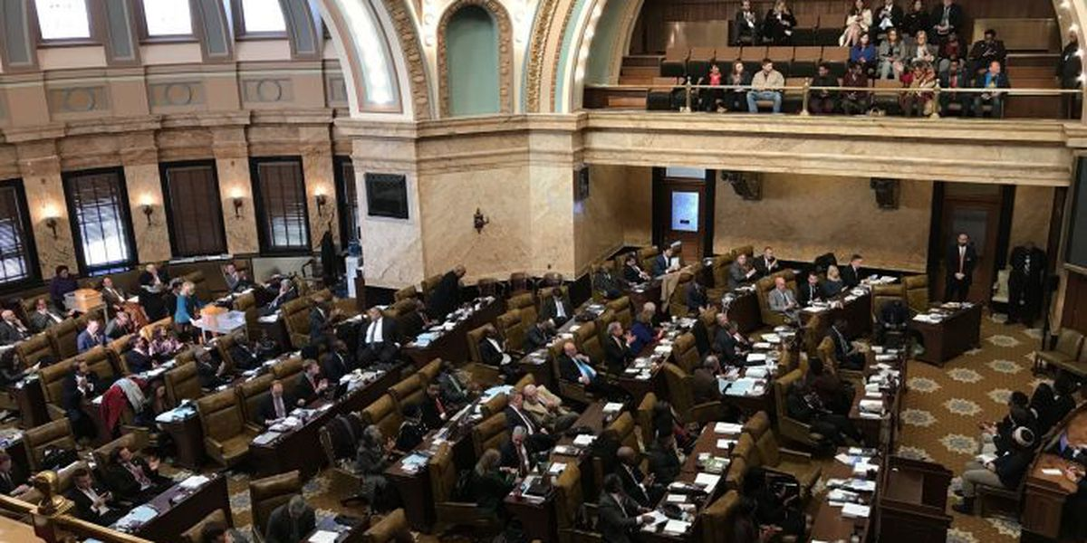 MS lawmakers agree on $6 billion state budget