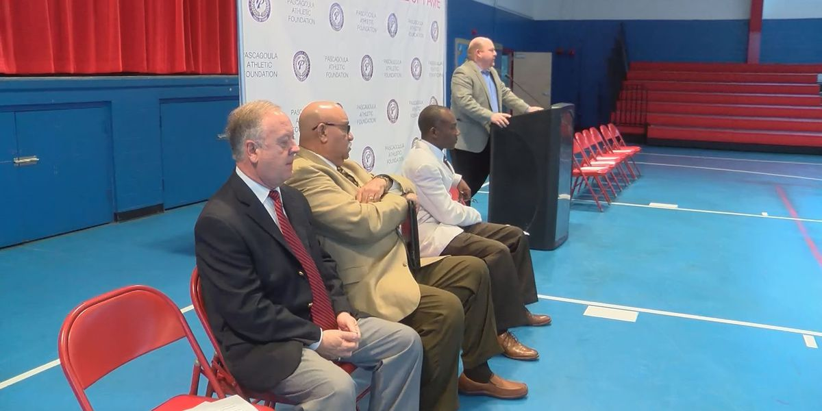 Pascagoula Athletic Hall of Fame to induct 15 new members Saturday
