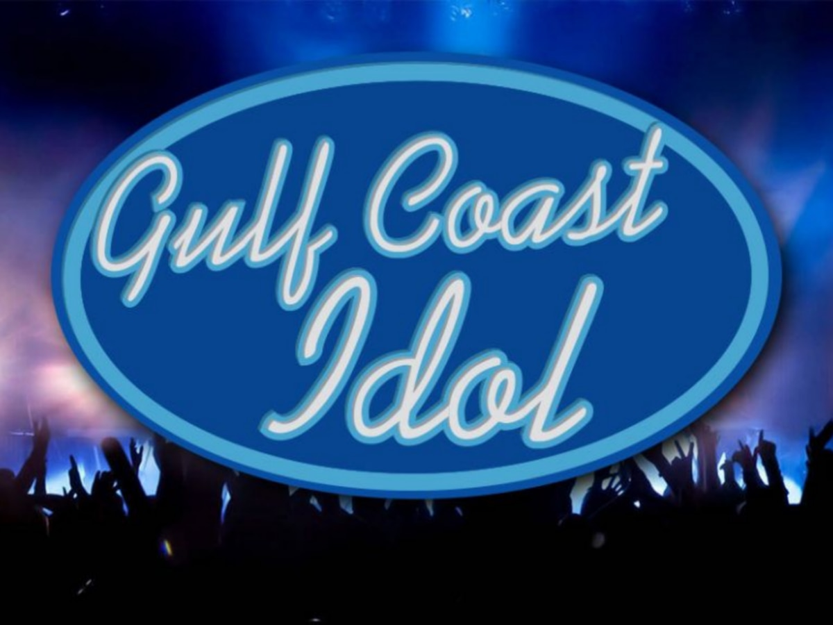Gulf Coast Idol Official Promotion Rules 2019