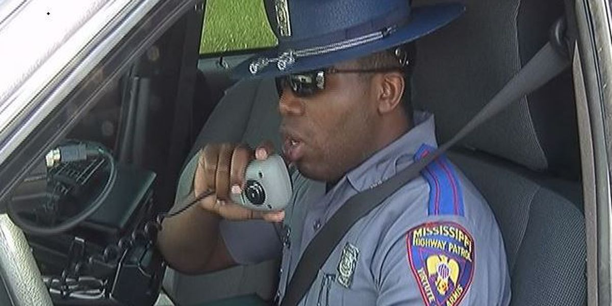 Rookie trooper finds a way to balance personal life and law enforcement