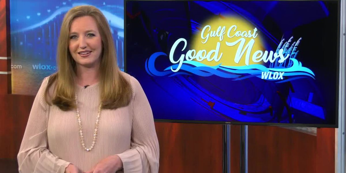 Gulf Coast Good News - Episode 97