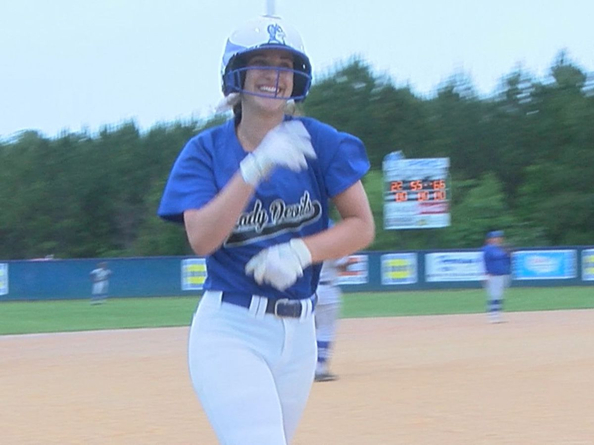 Ocean Springs, Pearl River Central break out the brooms; full 4/23 softball playoff round-up
