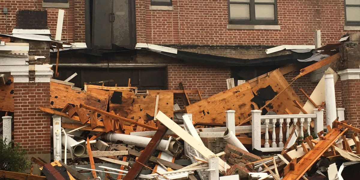 William Carey cancels classes; asks volunteers to hold off recovery efforts