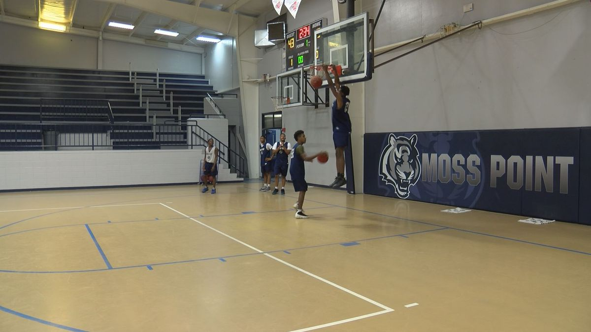 07db24374 Moss Point Tigers look to Devin Booker as a benchmark