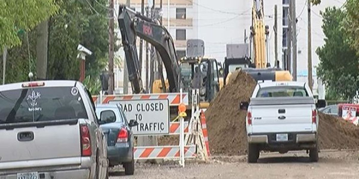 Some East Biloxi roads almost ready for paving