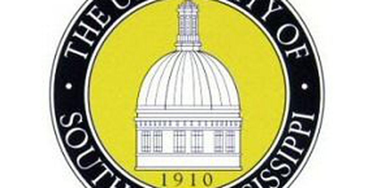 USM unveils options for new Golden Eagle logo