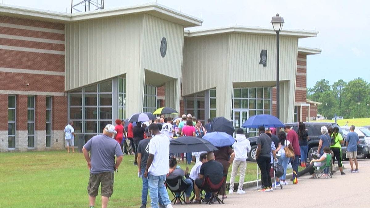 Operations at driver's license stations delayed due to statewide server crash