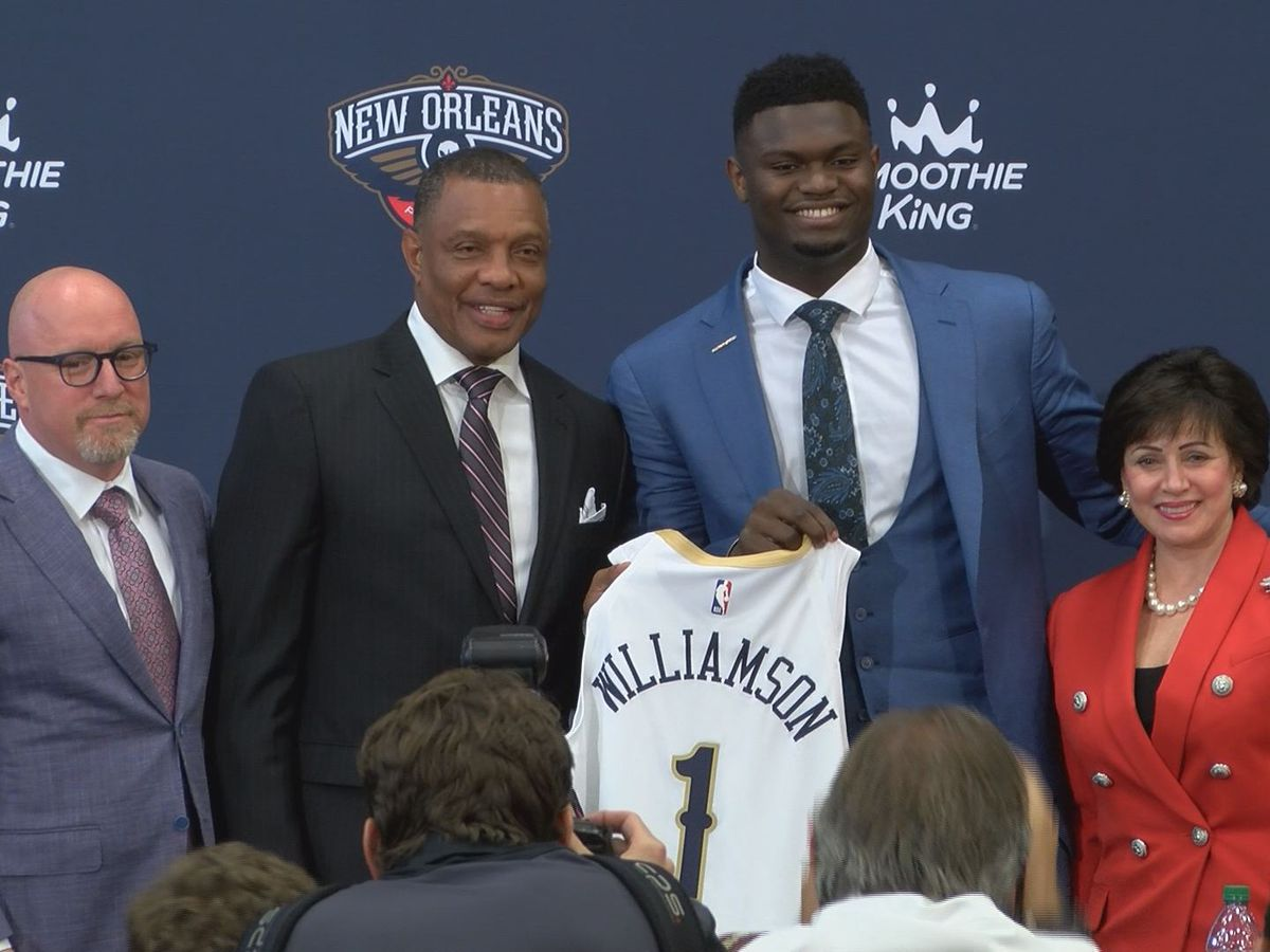 "The ""Era of Zion"" begins in New Orleans"