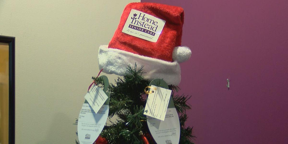 Ocean Springs company in need of Santas for Seniors
