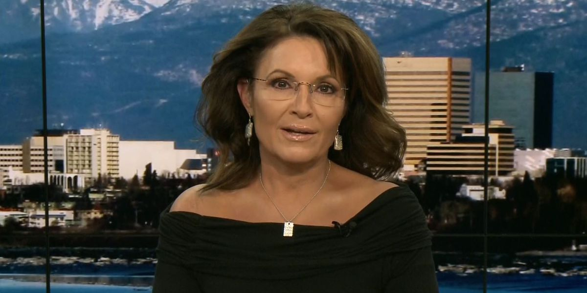 Court reinstates Sarah Palin suit against New York Times
