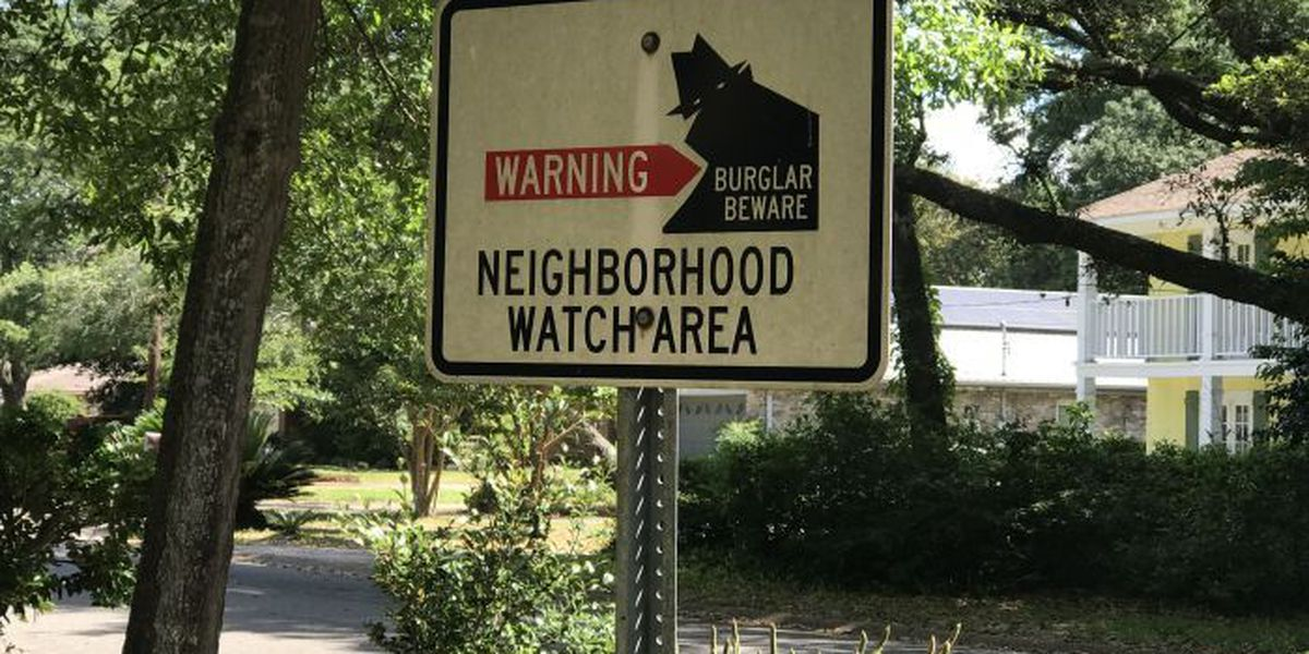 Simple steps to prevent crime in your neighborhood
