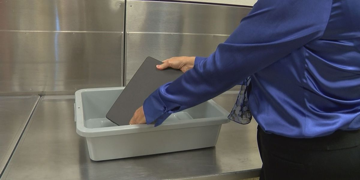 TSA changing screening rules for carry-on bags