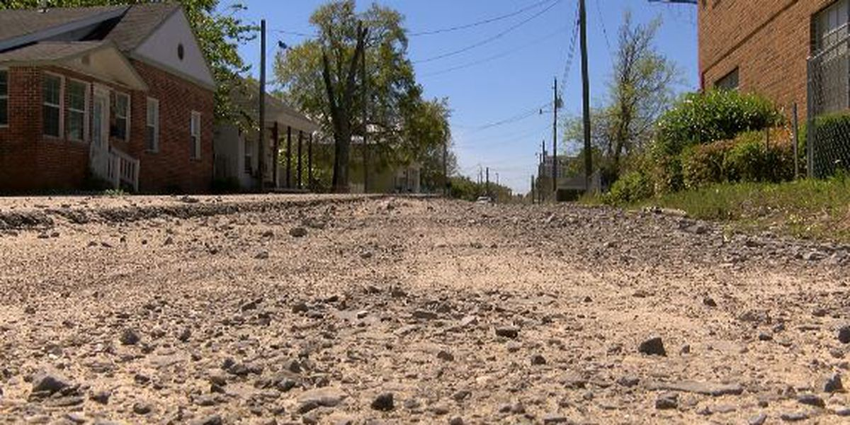 Biloxi City Council approves emergency contract for road work
