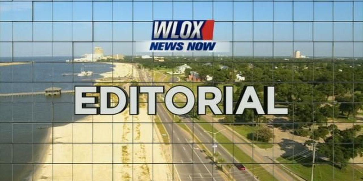 WLOX Editorial: Congratulations North Bay Elementary School