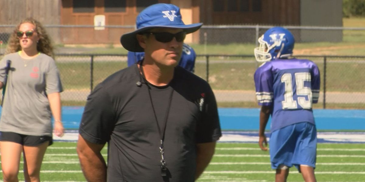 After 21 years at Vancleave, Capers takes the reins at Resurrection